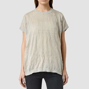 All Saints Metor Tee
